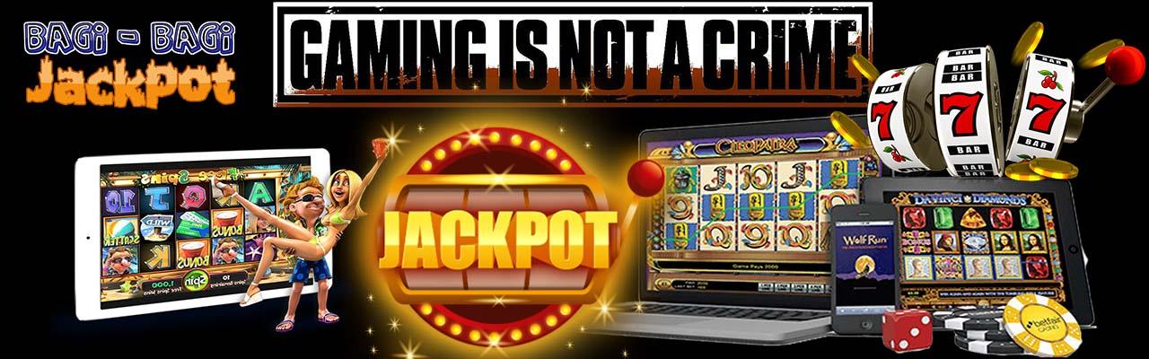 Bagi-Bagi Jackpot
